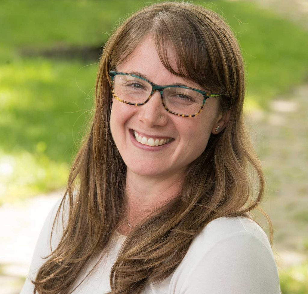 Erin Abraham